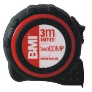 BMI TWOCOMP SERIT METRE 3MX16MM