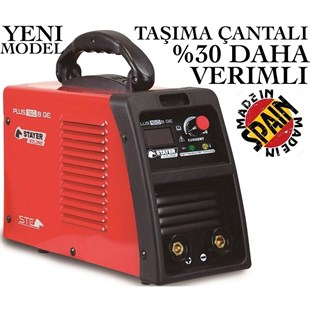 STAYER PLUS 160 GE İNVERTER KAYNAK MAKİNESİ